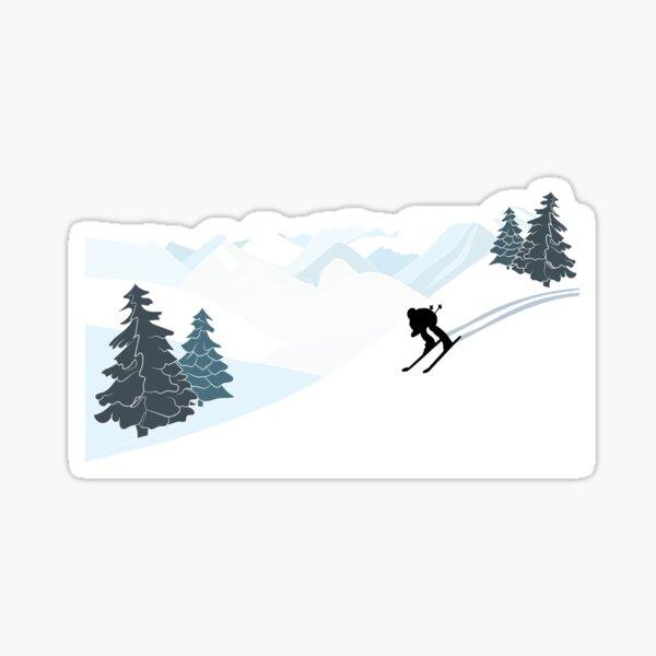 Jersey de Deportes la evolución de una raza snowboarder nieve hielo esquí pendiente