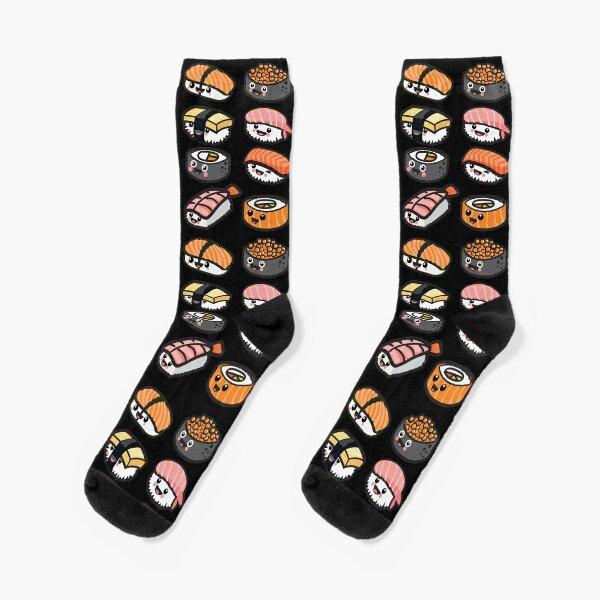 Sushi Family! Socks