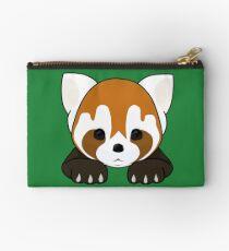 Lesser Panda / Red Panda Studio Pouch