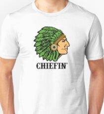 Chiefin' T-Shirt