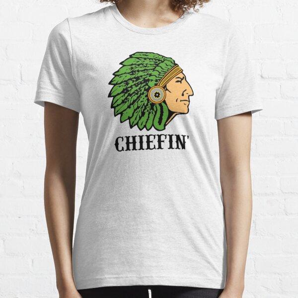 Chiefin' Essential T-Shirt