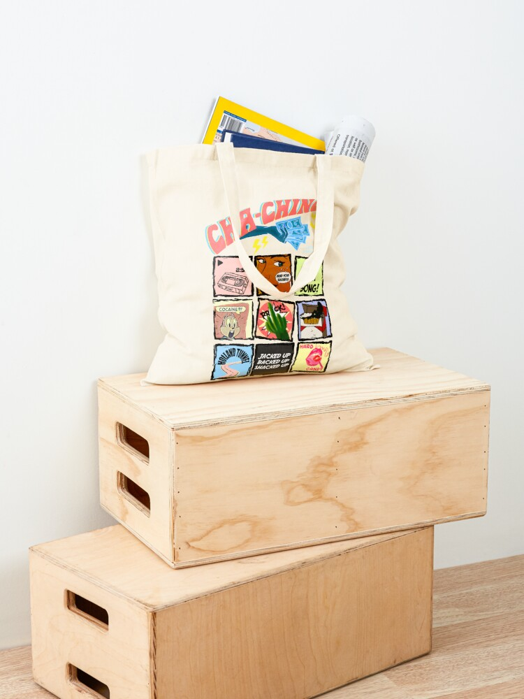 Alternate view of KIWI Tote Bag