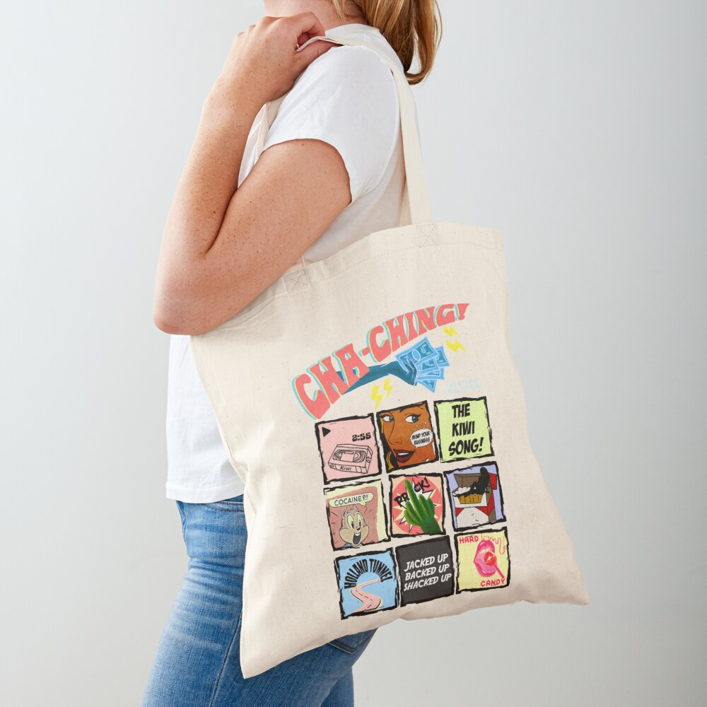 KIWI Tote Bag