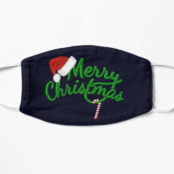 Merry Christmas Team Santa Family Matching Pajamas Mask