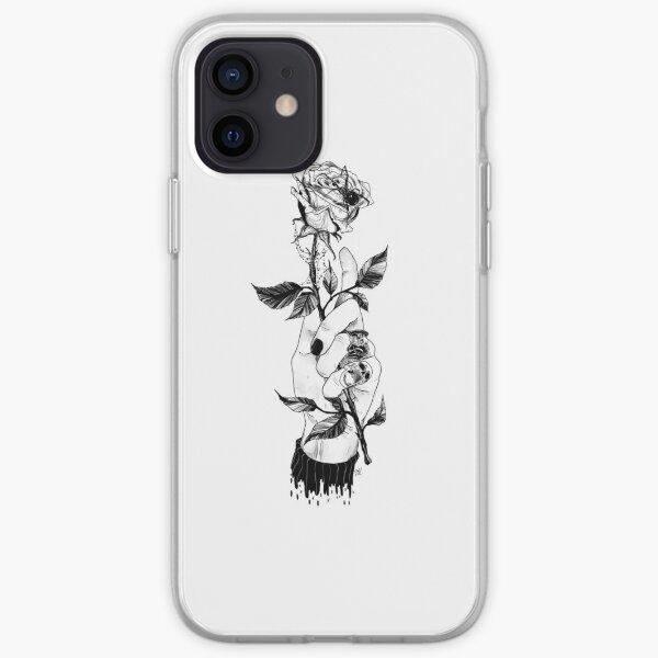 Conception de Corpse_Husband (ORIGINAL) Coque souple iPhone
