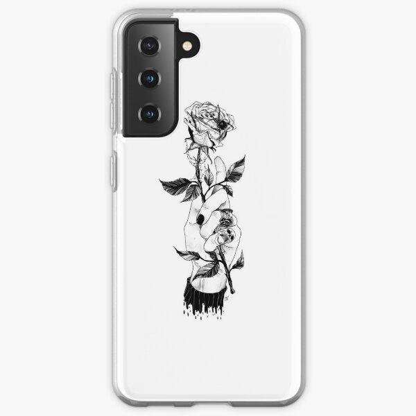 Corpse_Husband Design (ORIGINAL) Samsung Galaxy Soft Case