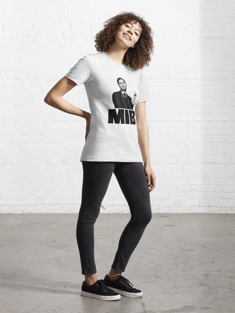 Alternate view of Michael Ian Black, Intergalactic Man of Comedy Essential T-Shirt
