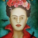 Frida by Sybille Sterk