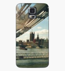 Simply A London Landscape Case/Skin for Samsung Galaxy