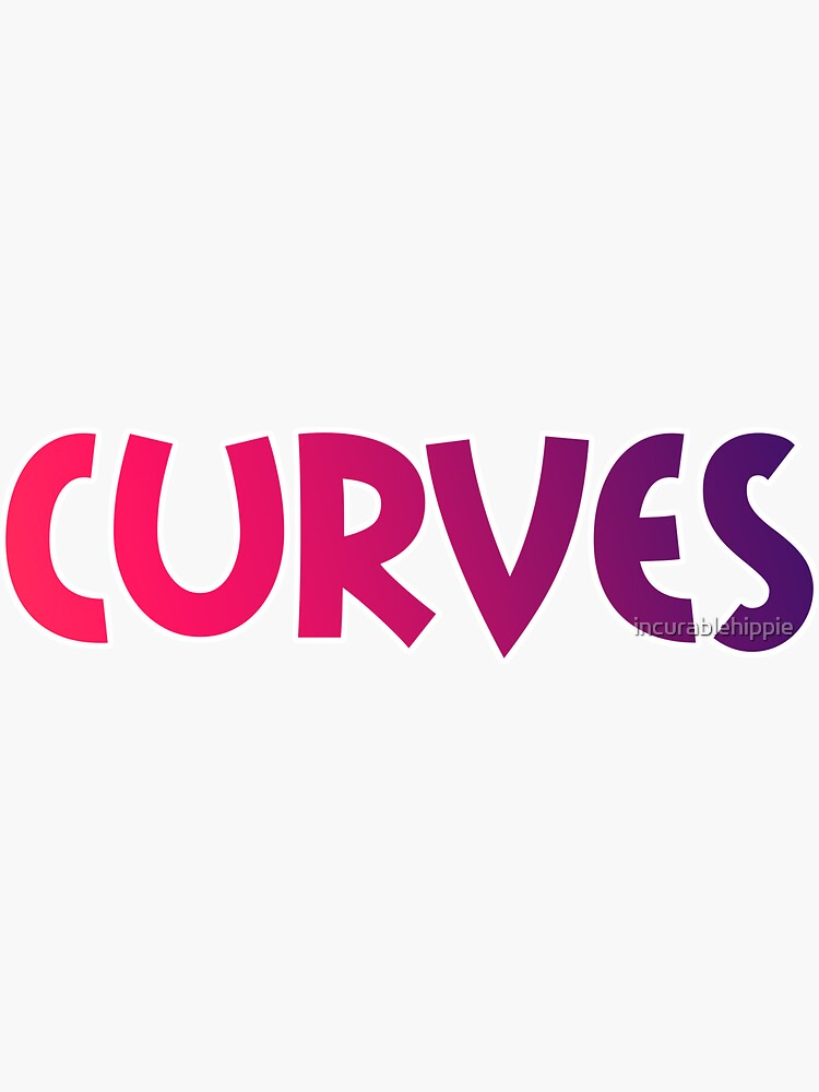 Curves fat-positive BoPo  by incurablehippie