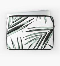 Palmblätter Muster # 2 Laptoptasche
