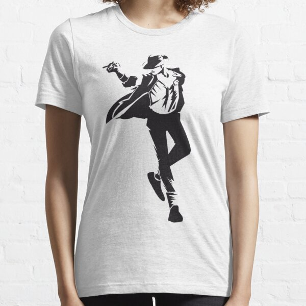 Michael Jackson Camiseta esencial