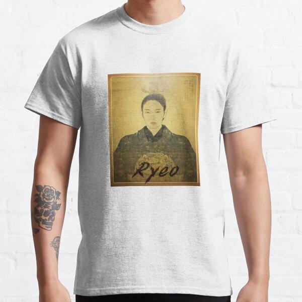 4th Prince Wang So | Moonlovers Scarlet Heart Ryeo Kdrama Classic T-Shirt