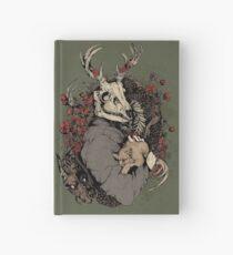 The Dragon's Daughter  Hardcover Journal