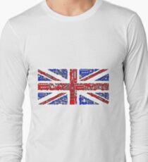 Great Britian Long Sleeve T-Shirt