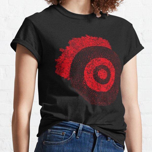 Camisetas Para Mujer Punto Rojo Redbubble