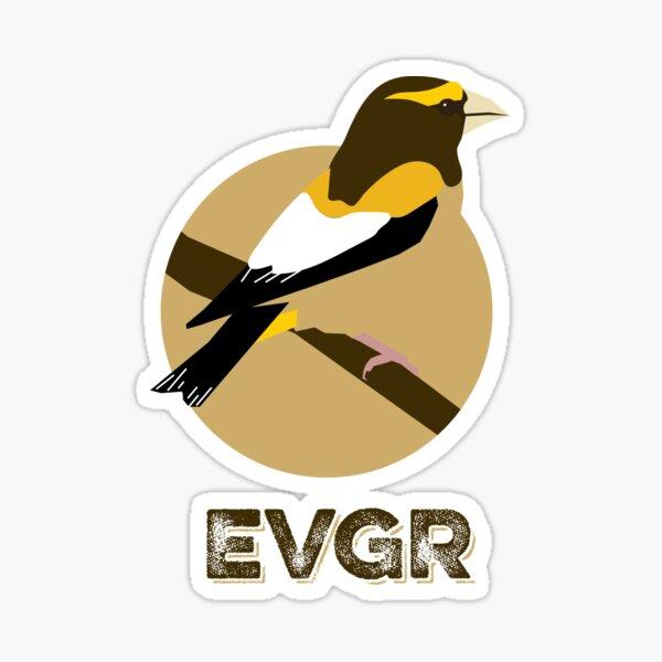 EVGR Sticker