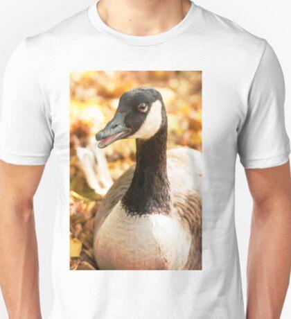 Autumn Goose T-Shirt
