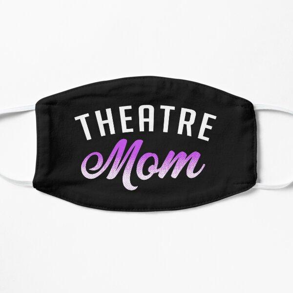 Théâtre Maman Masque sans plis