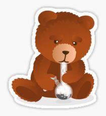 Ted Sticker