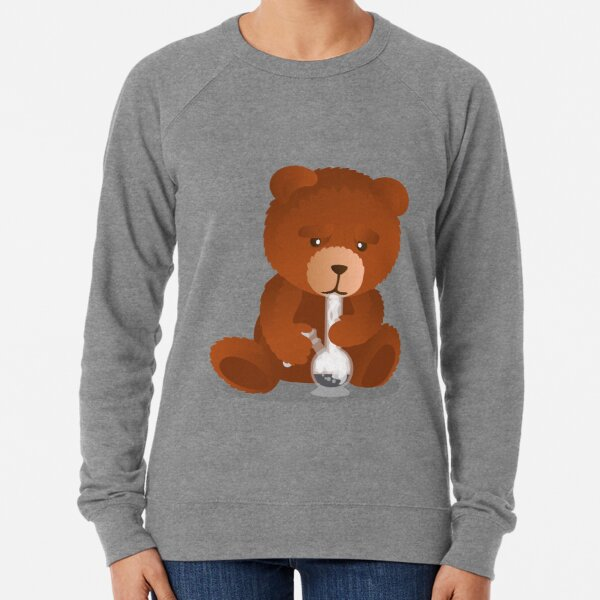 Ted Lightweight Sweatshirt
