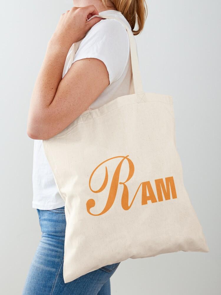 Ram Tote