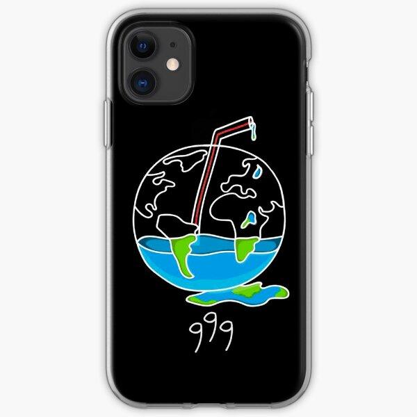 Juice WRLD 999 iPhone Soft Case