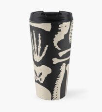 Osteology Travel Mug