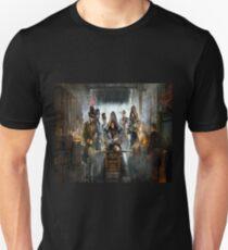 Assasins Creed Syndicate Unisex T-Shirt