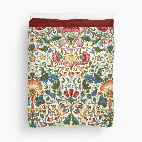 William Morris Lodden Duvet Cover
