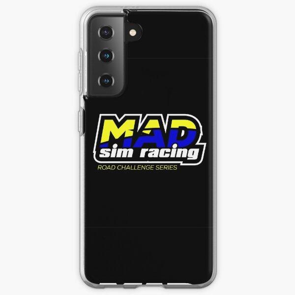 MSR Road Challenge Series Samsung Galaxy Soft Case