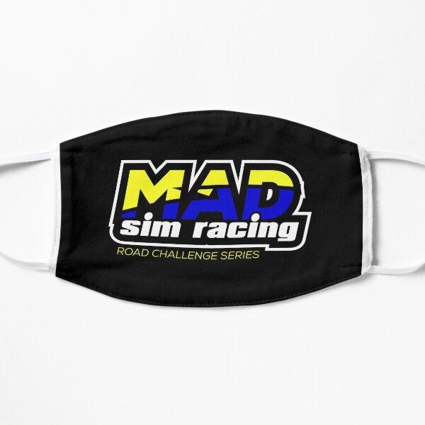 MSR Road Challenge Series Flat Mask