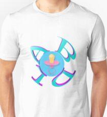 ABDL Pacifier Logo Unisex T-Shirt