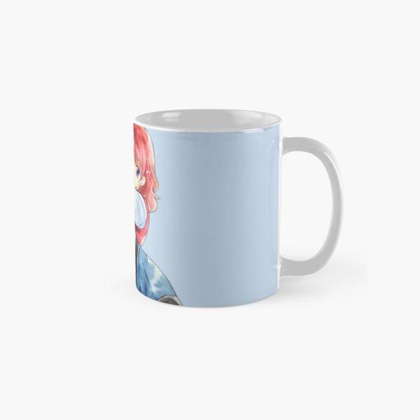 Hakyona Classic Mug