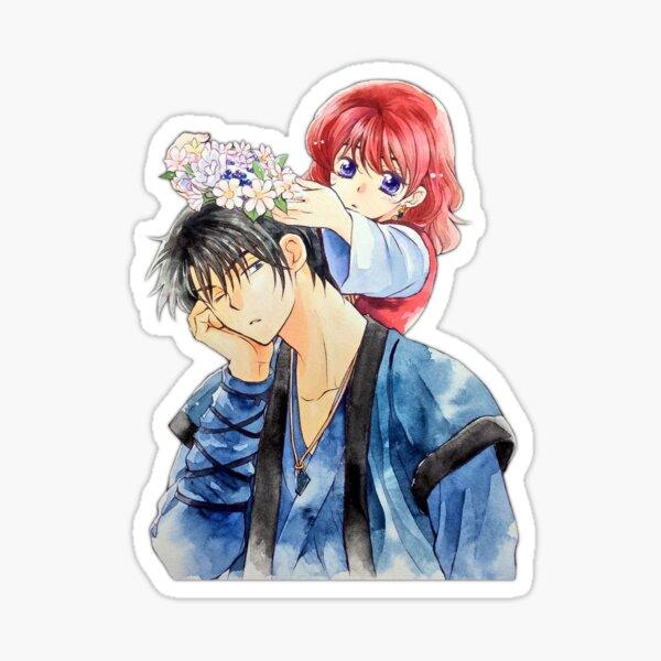 Hakyona Sticker