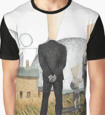 Block Island Graphic T-Shirt