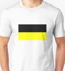 Flag of Munich, Germany. Unisex T-Shirt
