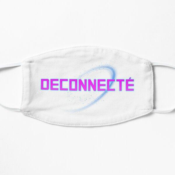Déconnecté - PNL Masque sans plis