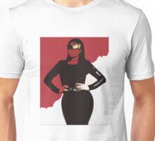 ANTi Minaj Unisex T-Shirt