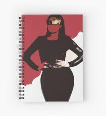 Cuaderno de espiral ANTi Minaj