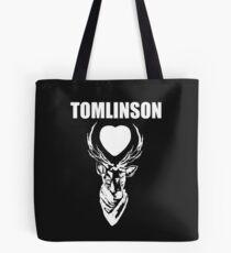 TOMLINSON Tote Bag