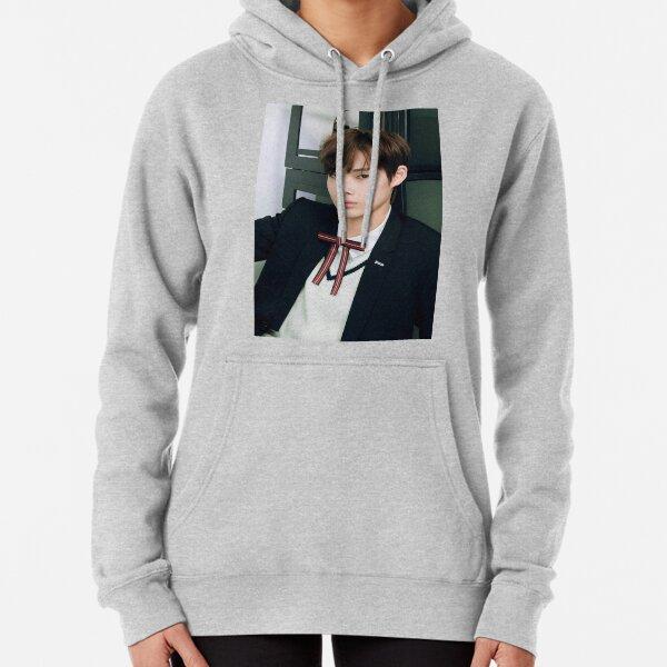 Day ONE Support Sweatshirt Jungwon Jay Jake Sunoo Pullover Xkpopfans Kpop ENHYPEN Hoodie Border