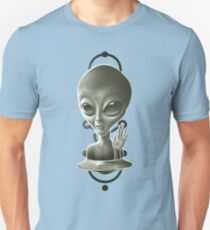 Alien II Slim Fit T-Shirt
