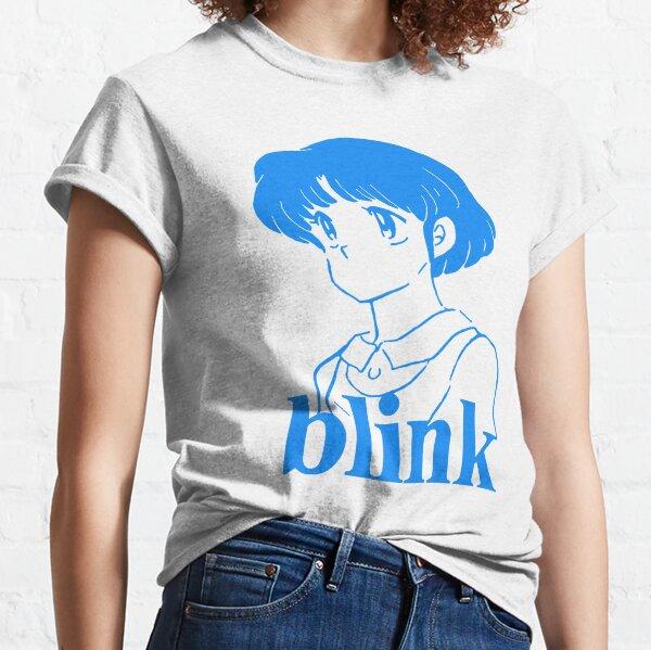Chemise Vintage Blink 182 T-shirt classique