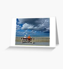 As Time Goes By .. Greeting Card