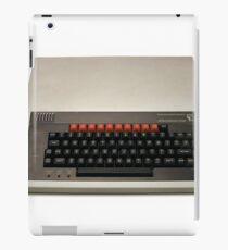 Retro Computing - BBC Micro iPad Case/Skin