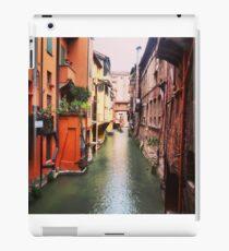 Secret Canal iPad Case/Skin