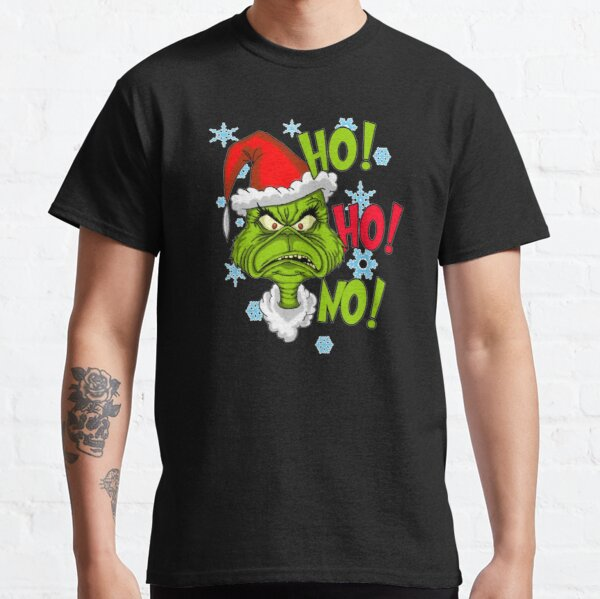 You're a Mean One Classic T-Shirt