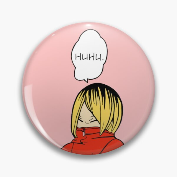 Cute Kenma  Pin