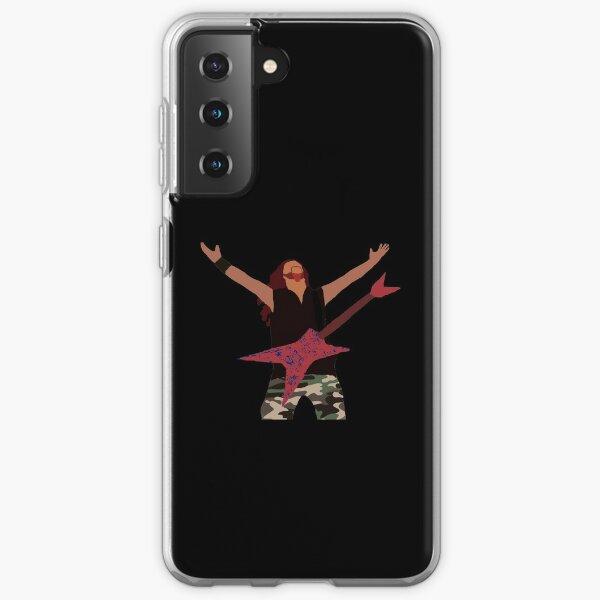 Dimebag Darrell Samsung Galaxy Soft Case
